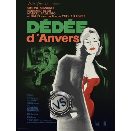 DEDEE D'ANVERS