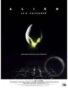 """Alien, le huitieme passager - """"Solo"""""""