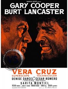 "Vera Cruz - ""Solo"""