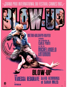 "Blow up - ""Solo"""