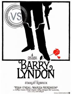 """Barry Lyndon - """"Solo"""""""