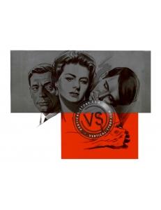 """Aimez-vous Brahms - Les affiches """"Solo"""""""