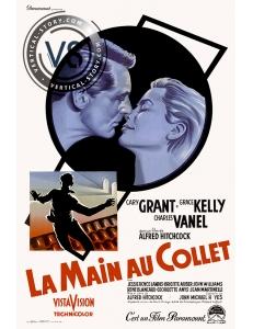 """La main au collet - """"Solo"""""""