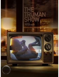 The Truman show - Libre cours par JEFF