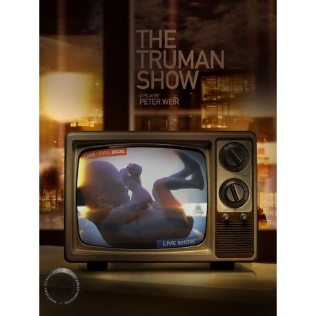 The Truman show - Libre cours par JEFF