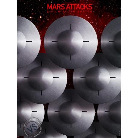 Mars Attack ! - Libre cours par JEFF