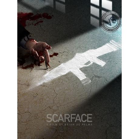 Scarface - Libre cours par JEFF