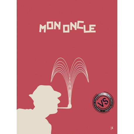 """MON ONCLE - """"1 FILM, 1 SYMBOLE"""" par JEFF"""