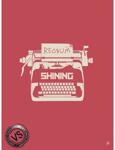 "SHINING - ""1 FILM, 1 SYMBOLE"" par JEFF"