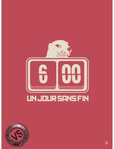 """UN JOUR SANS FIN - """"1 FILM, 1 SYMBOLE"""" par JEFF"""