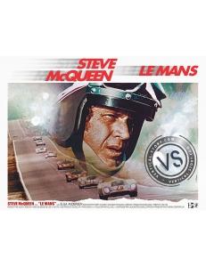 """Le Mans - """"Solo"""""""
