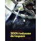 2001 : L'ODYSEE DE L'ESPACE