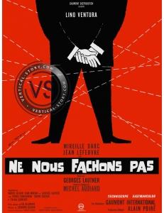 NE NOUS FACHONS PAS