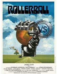 "Rollerball - ""Solo"""