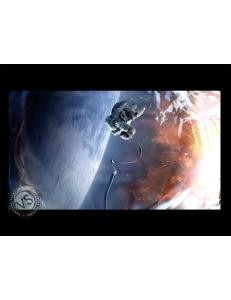 Gravity - Libre cours par JEFF