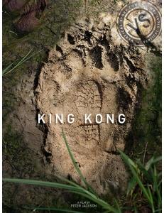 King Kong - Libre cours par JEFF