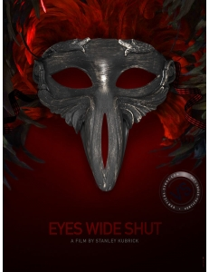 Eyes wide shut - Libre cours par JEFF
