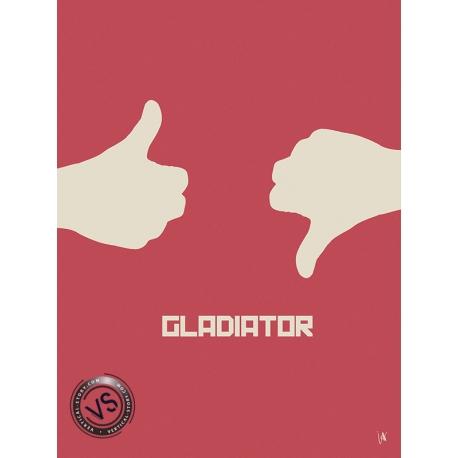 """GLADIATOR - """"1 FILM, 1 SYMBOLE"""" par JEFF"""