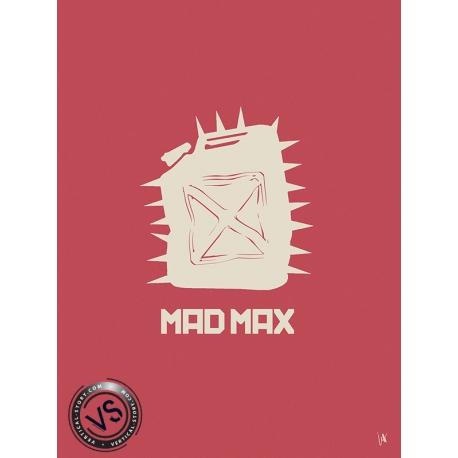 "MAD MAX - ""1 FILM, 1 SYMBOLE"" par JEFF"